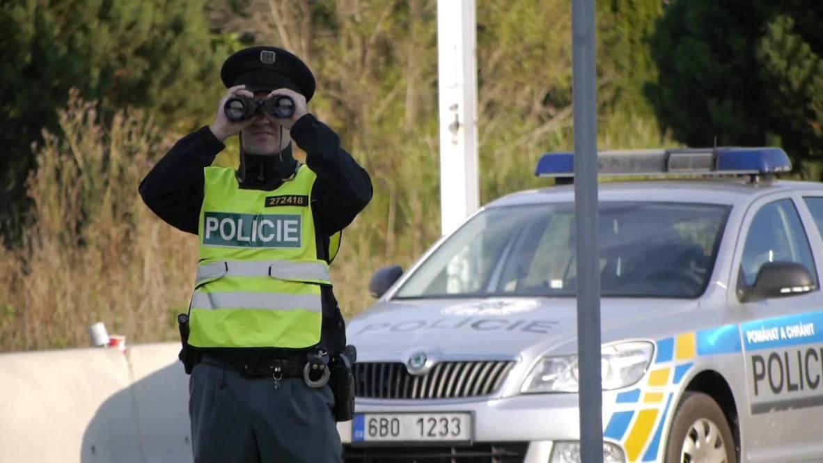 Czech Republic: Police boost controls on Austrian border