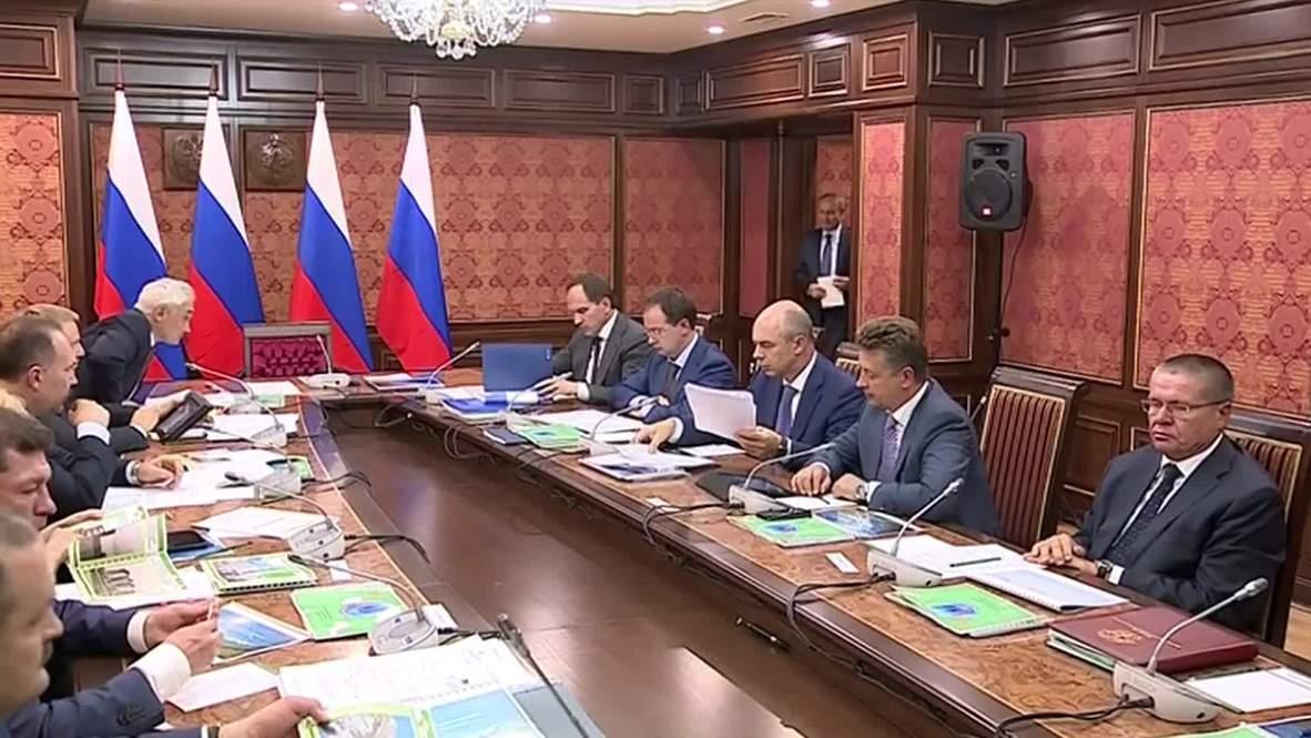 Russia: Putin hails Ingushetia's demographic situation