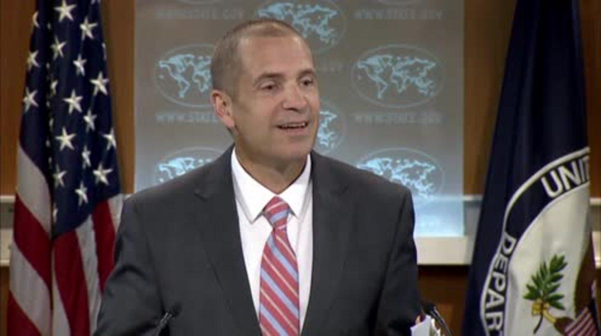 """USA: White House describes Dutch MH-17 report as """"rigorous"""" and """"credible"""""""