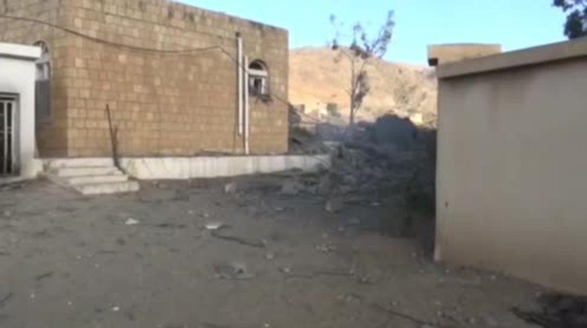 Yemen: Airstrikes hit Medecins sans Frontieres hospital in Yemen