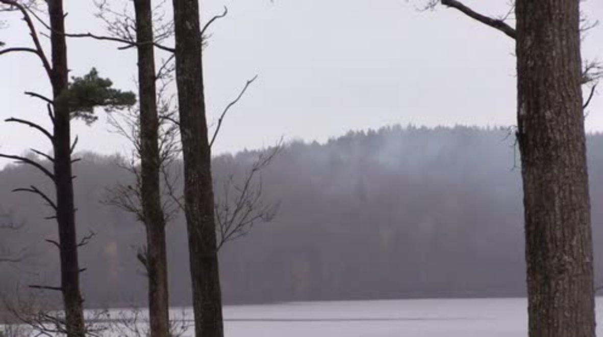 Sweden: Refugee centre burned down amidst string of arson attacks