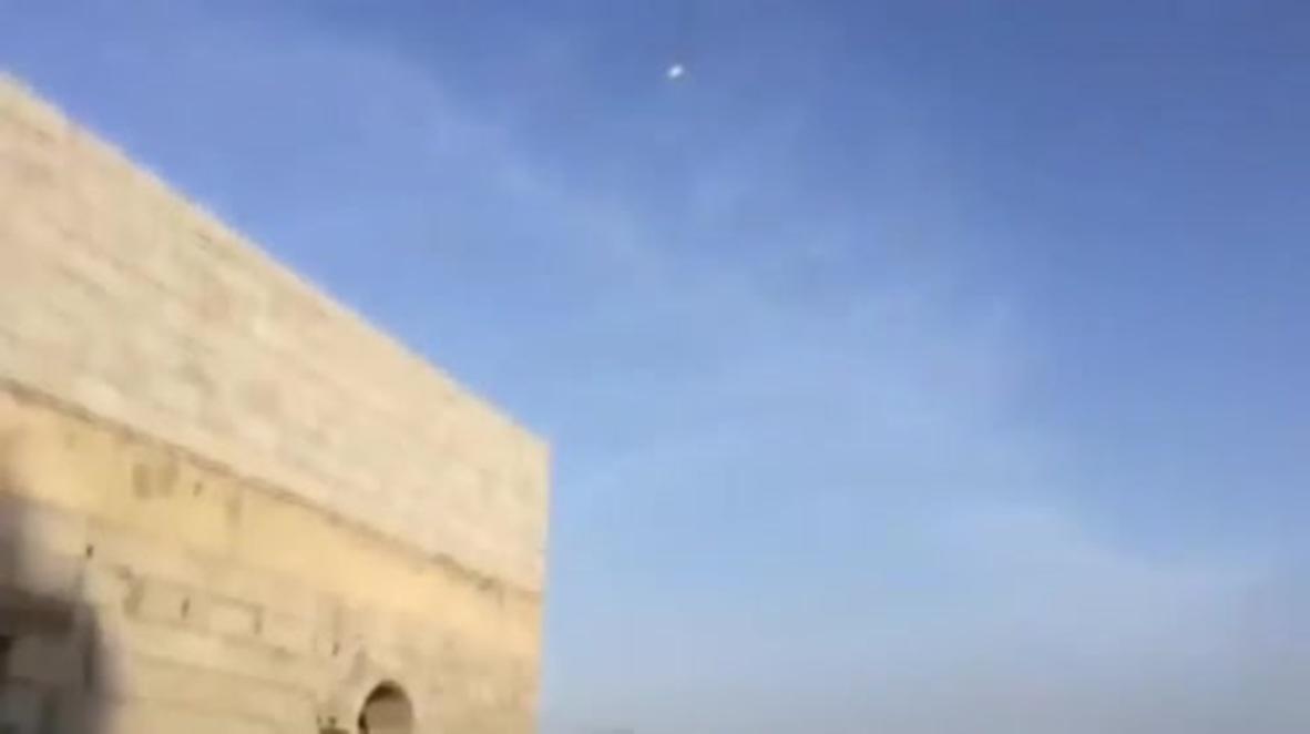 Yemen: Bahraini F-16 jet crashes in Saudi border town