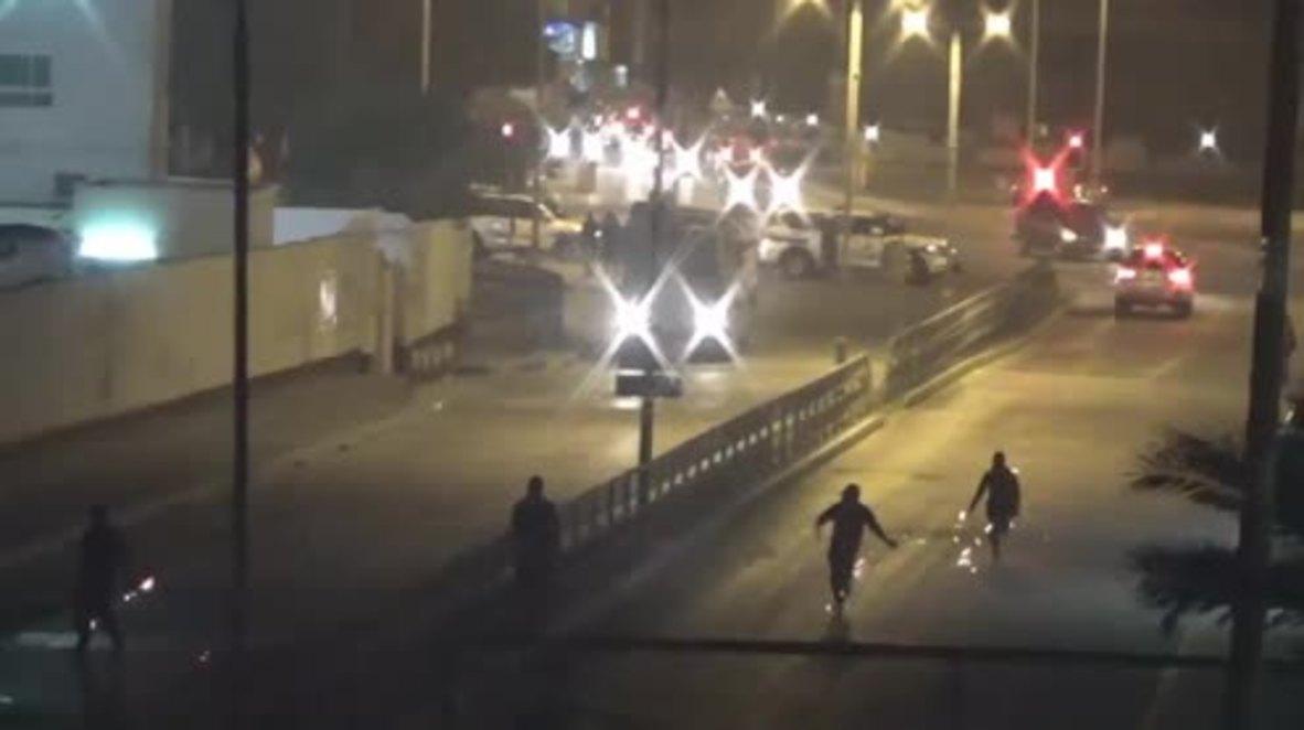 Bahrain: Clashes continue after Saudi execution of Shia cleric Sheikh Nimr