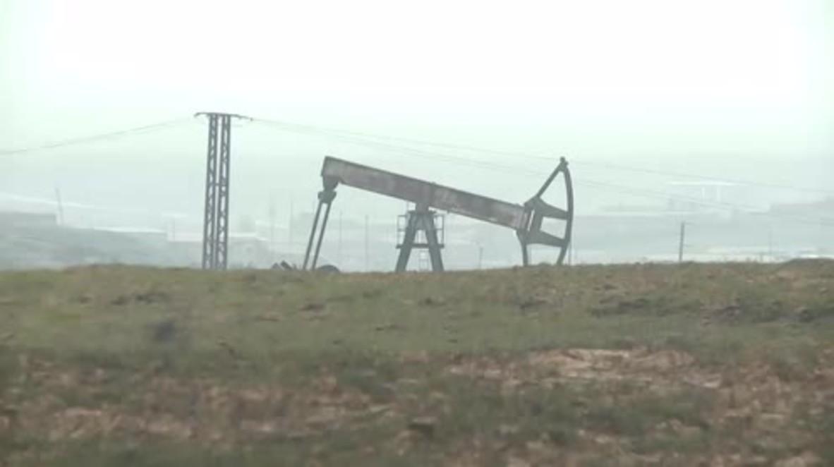 Syria: Kurds retake control of oilfields from IS, despite Turkey's 'inhumane attitude'