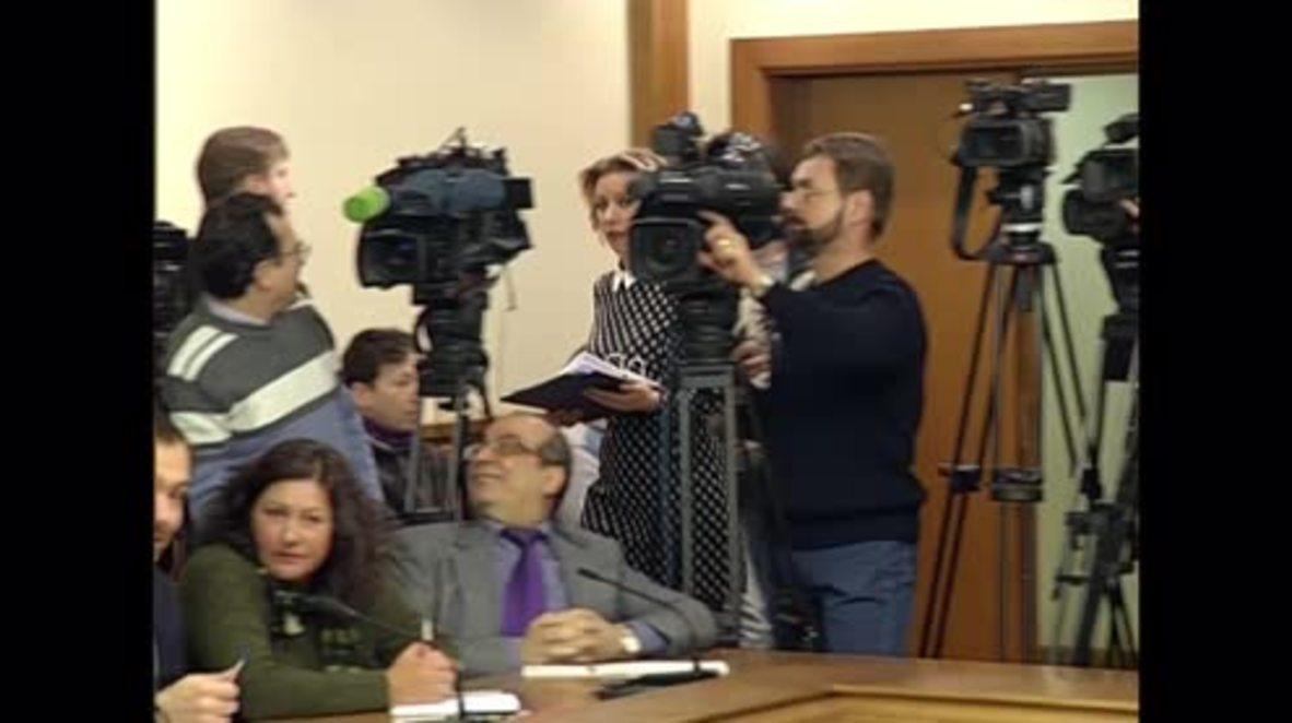 Russia: British inquiry into Litvineko's death aims 'to blacken Russia'- Foreign Ministry