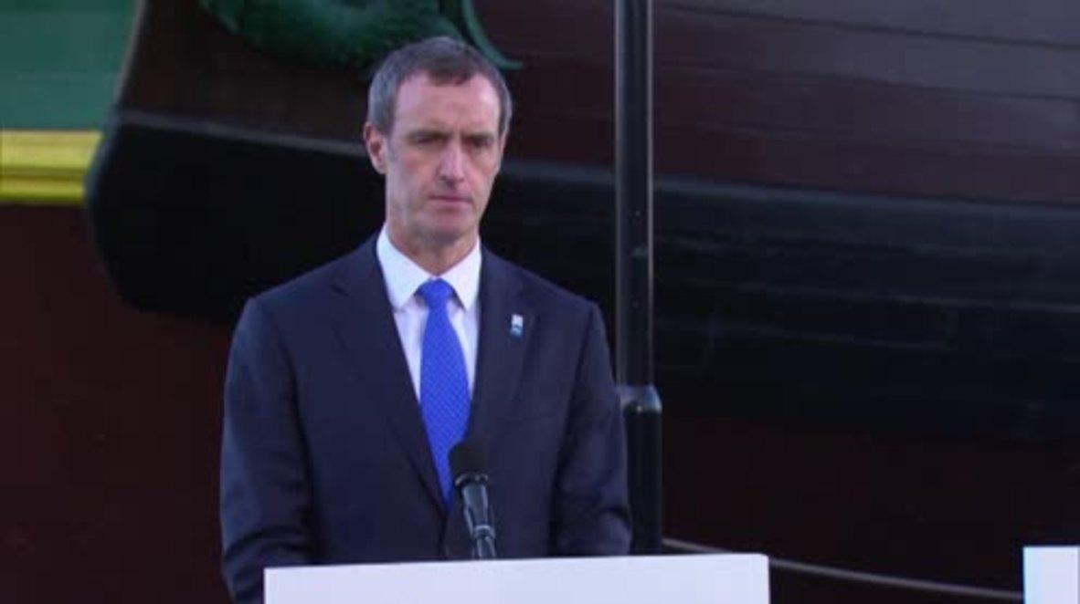Netherlands: IS planning further European attacks - Europol Director