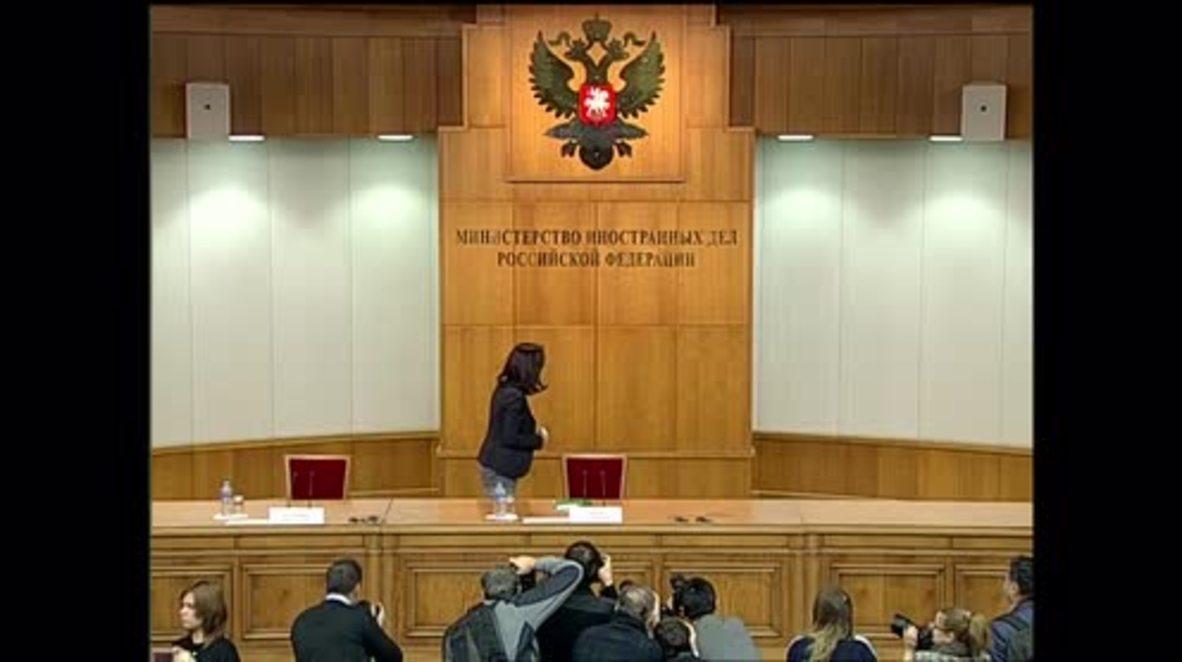 Russia: 'Truth & justice must triumph,' says Lavrov on 13yo victim of alleged rape