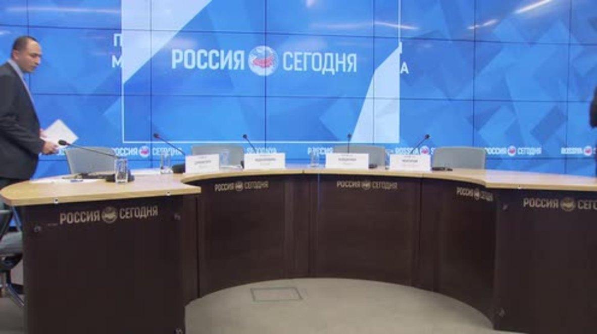 Russia: Iran's deputy FM expresses optimism over new Syria peace talks