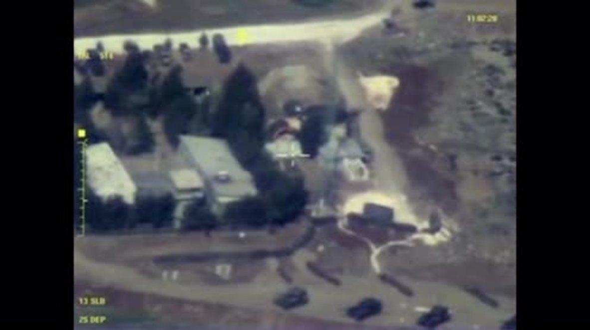 Syria: Turkey shells Syrian territory, militants cross border - Russian air recon