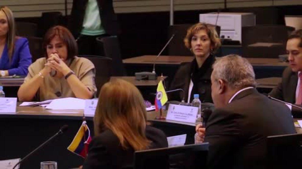 Ecuador: UNASUR oil producers urge price stabilisation ahead of Doha meeting