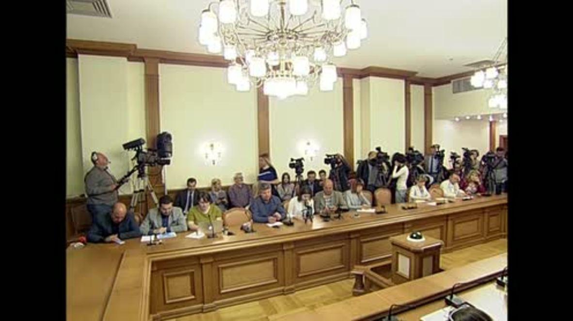 Russia: Zakharova criticises the US over lack of military cooperation