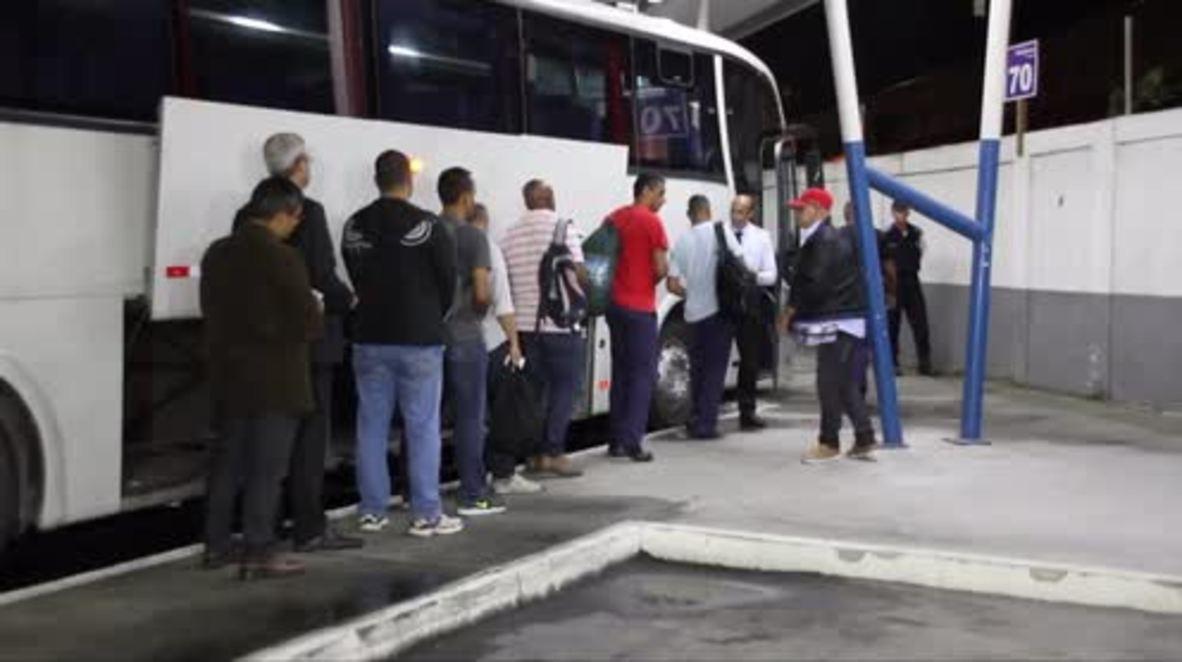 Brazil: Police perform anti-terror drills ahead of 2016 Rio Olympics