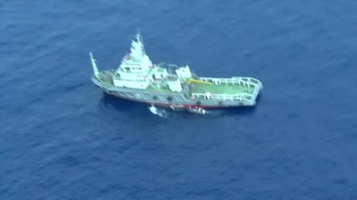 Egypt: Debris from missing EgyptAir flight MS804 found off Alexandria coast