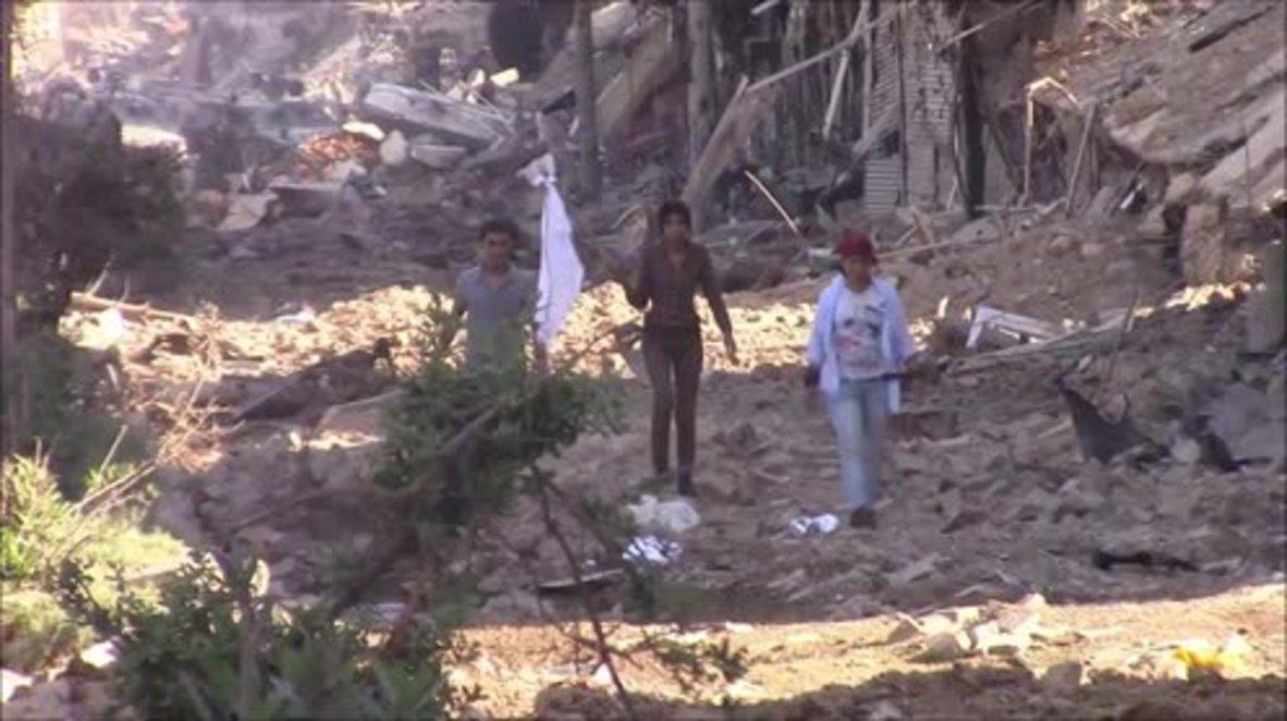 Turkey: 26 PKK fighters surrender to security forces as crackdown intensifies