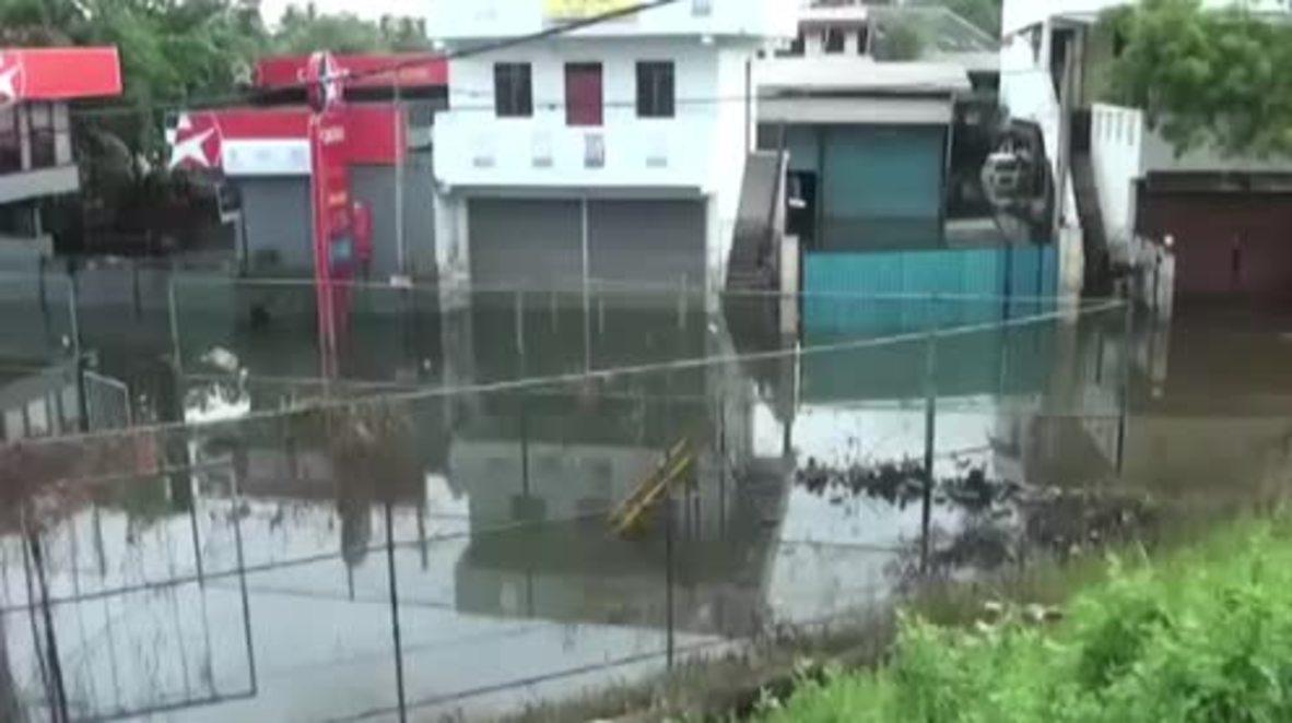 Sri Lanka: At least 100 dead as floods and landslides hit Kegalle