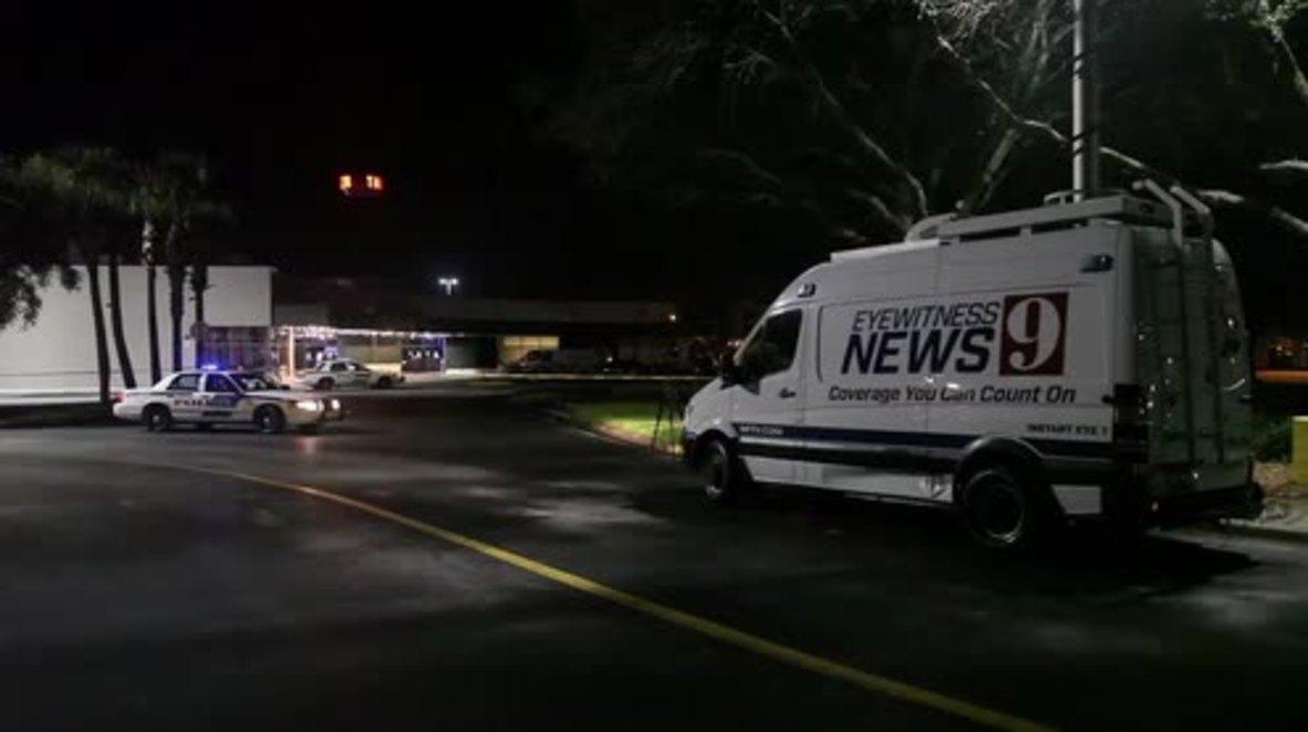 USA: The Voice singer Christina Grimmie shot dead in Orlando