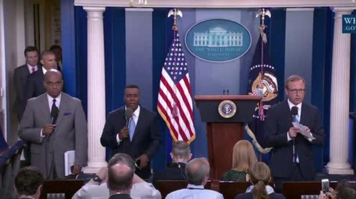 USA: Obama blasts Republicans for hindering Supreme Court after bill setback