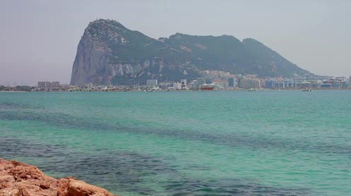 Gibraltar: Gibraltarians fear 'uncertain future' following Brexit