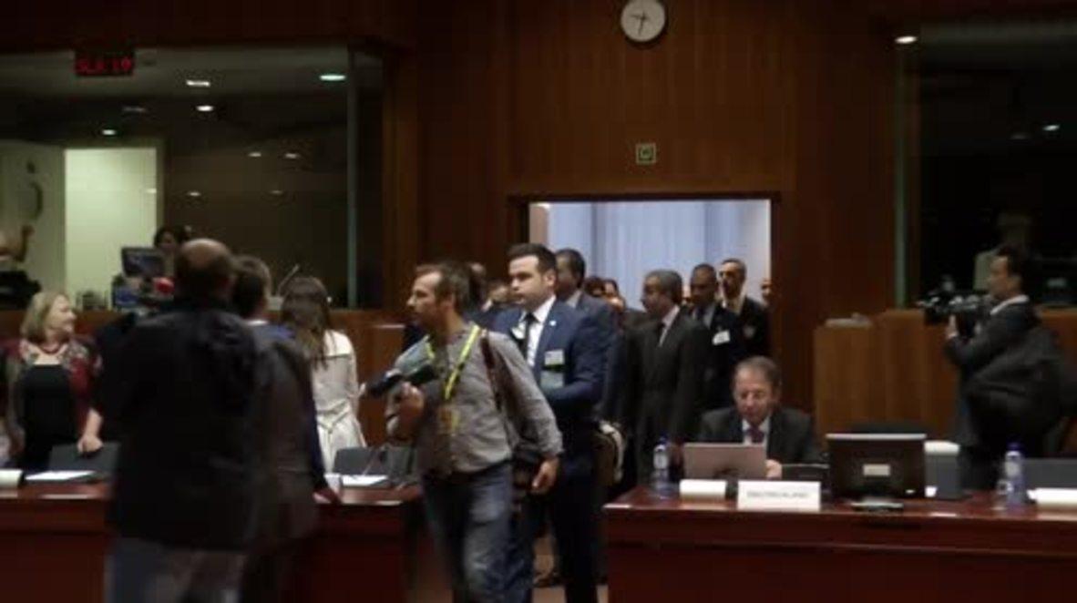Belgium: Turkey's EU accession negotiations kick off in Brussels