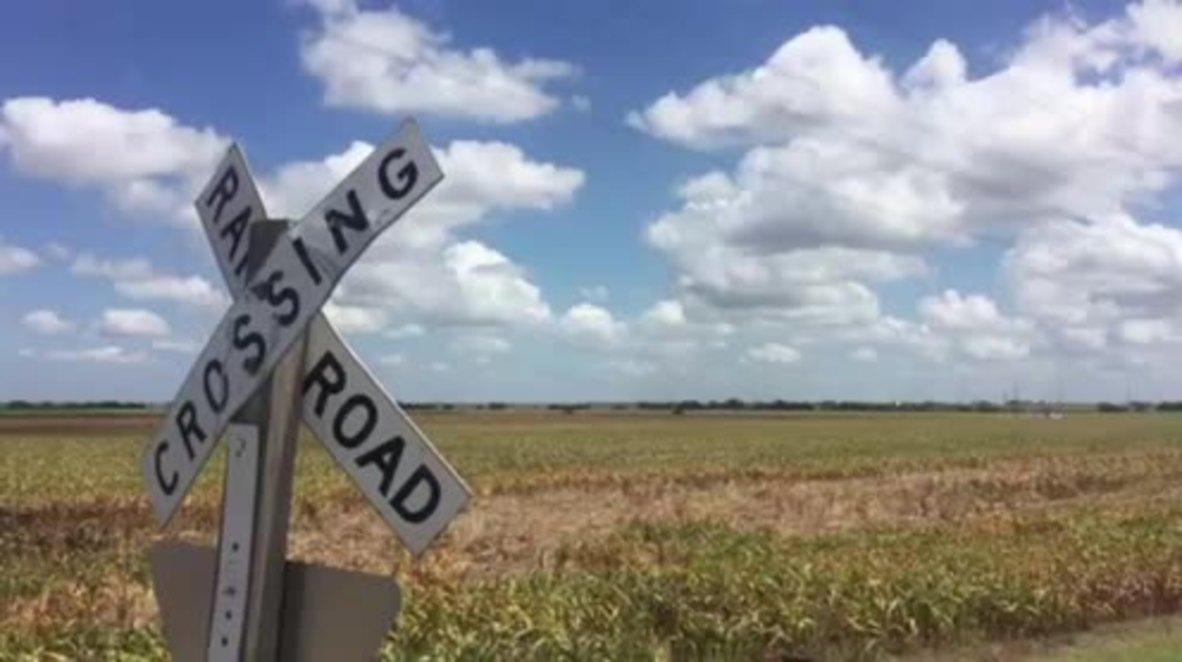 USA: Sixteen feared dead following Texas hot air balloon crash