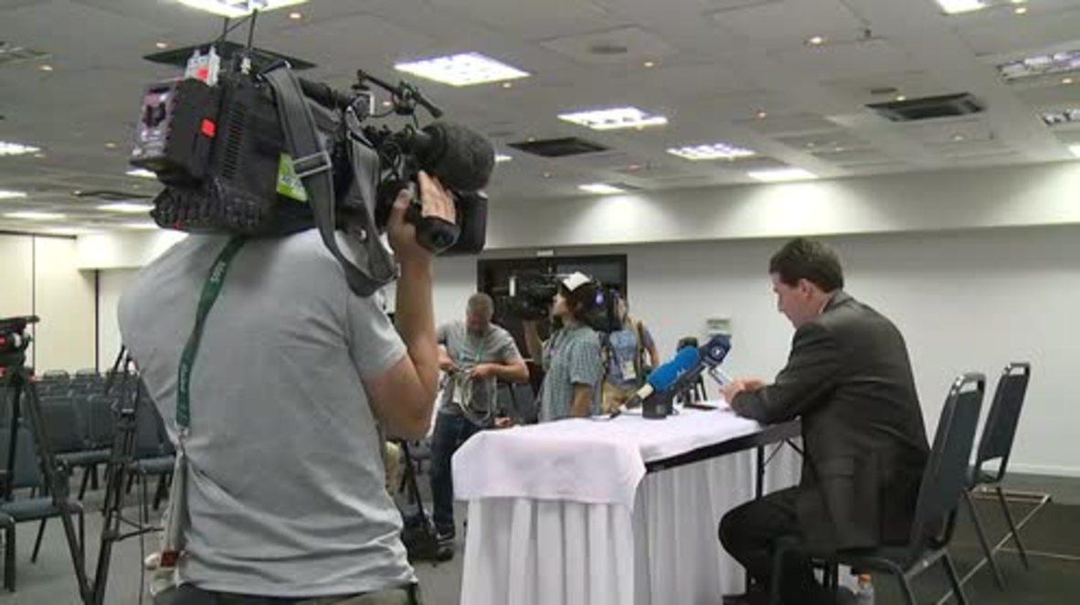 Brazil: Russian athlete Darya Klishina cleared for Rio Olympics