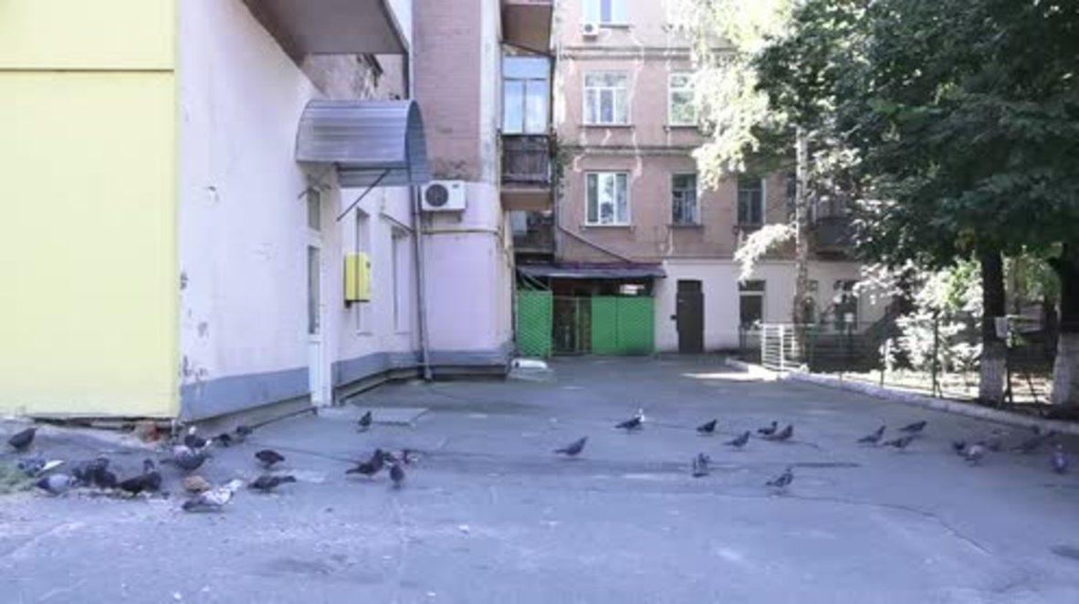 Ukraine: Russian journalist Alexander Shchetinin found shot dead - reports