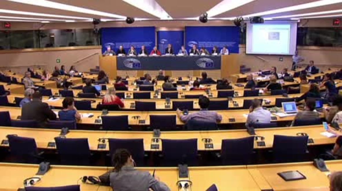 Belgium: EU committee announces launch of 'EU Leaks' whistle-blower platform