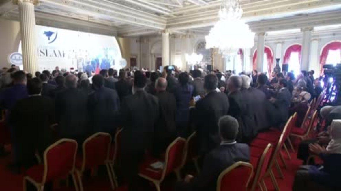Turkey: 'Know your place!' - Erdogan shuts down Iraqi PM over Mosul operation