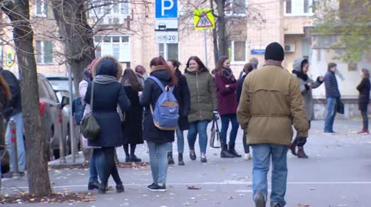 Russia: Italian student found dead in university dormitory