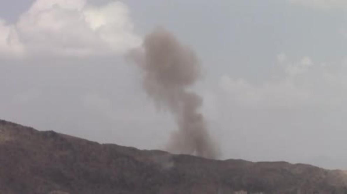 Yemen: Taiz rocked by Saudi-led coalition airstrikes