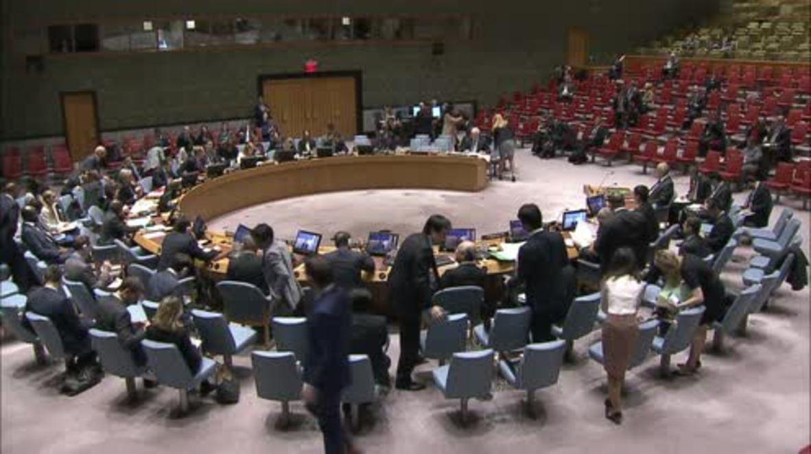 UN: Aleppo situation is 'terrifying' - UN Emergency Relief Coordinator O'Brien