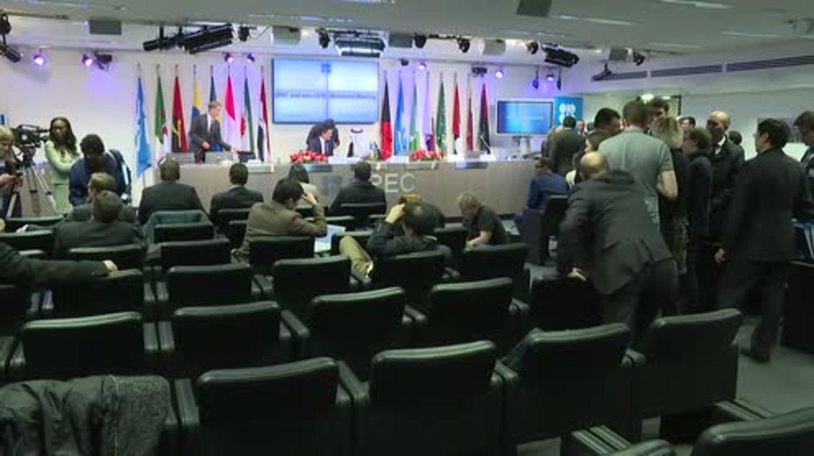 Austria: Moscow-Riyadh ties built via oil deal could extend further afield - Saudi energy min.