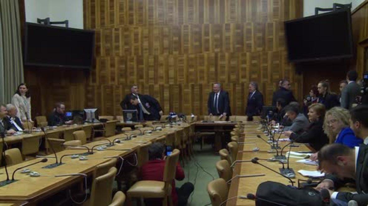 Switzerland: Cyprus is 'foremost an issue of occupation'' – Greek FM Kotzias