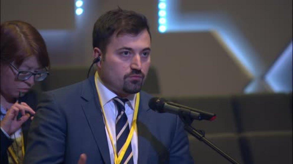 Kazakhstan: Damascus will do 'whatever it takes' to rescue Syria - Jaafari