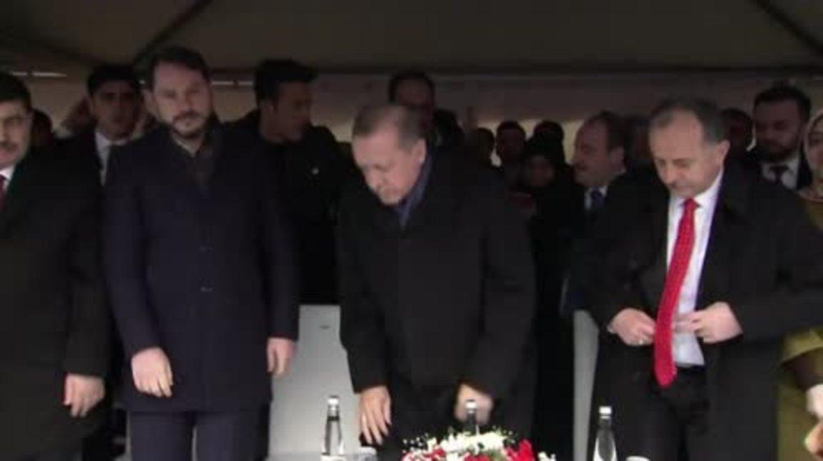 Turkey: Erdogan calls the Dutch 'Nazi remains' after Turkish FM's visit blocked