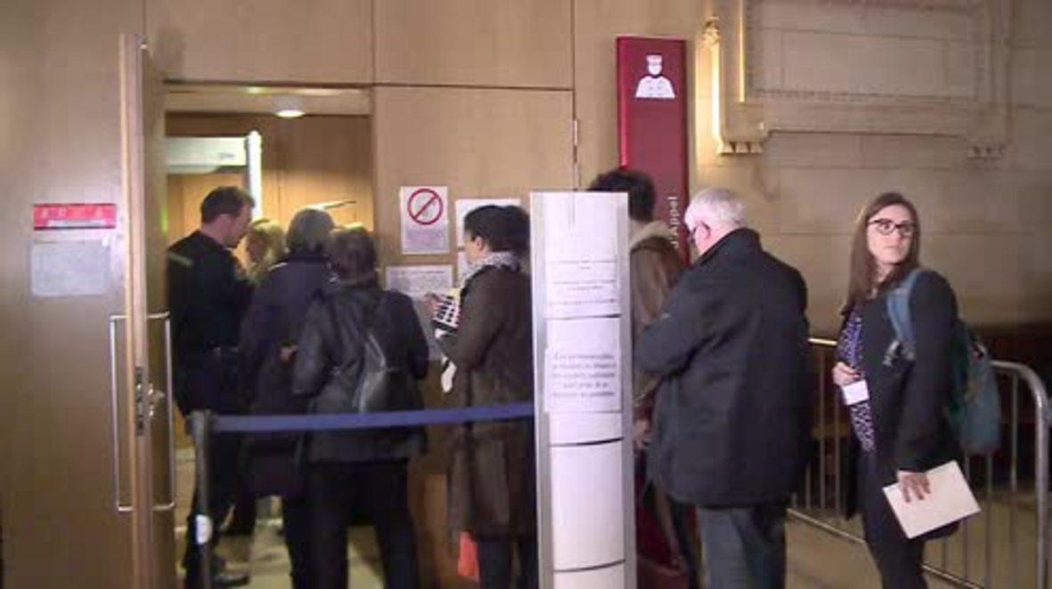 France: 'Carlos the Jackal' faces third life sentence as '74 attack trial kicks off in Paris