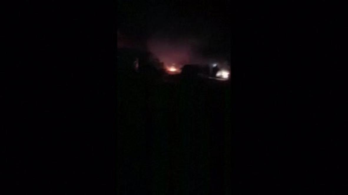 Iraq: 23 people killed, scores injured in car bomb blast, southern Baghdad