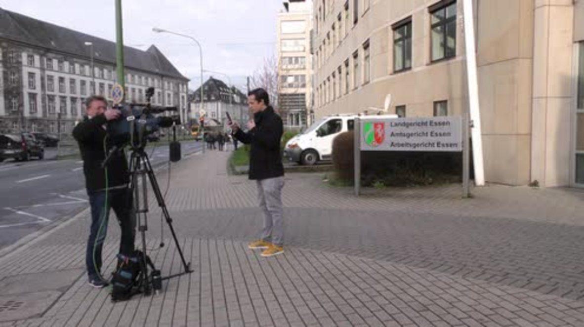 Germany: Teenage Sikh temple bombers await verdict in Essen