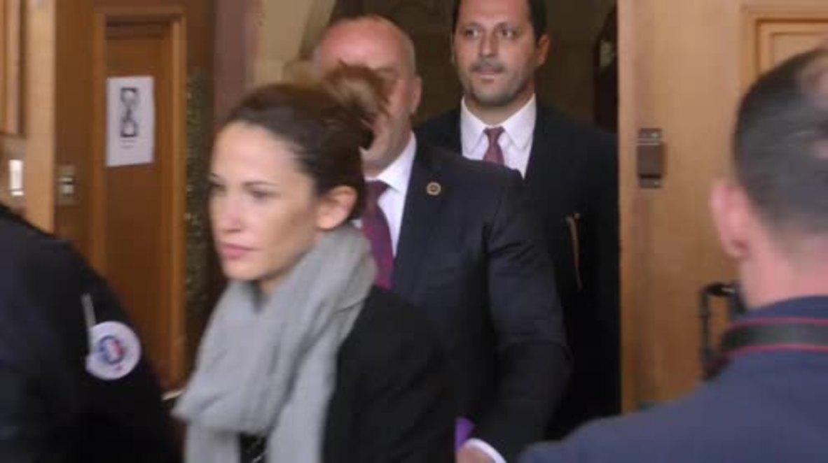 France: Court postpones Haradinaj extradition decision