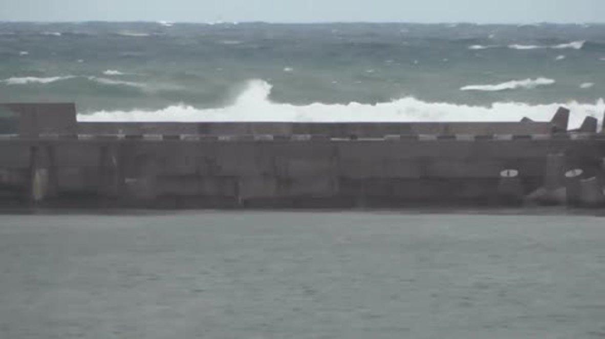 Russia: 'Hero of Arsenal' vessel sinks in Black Sea