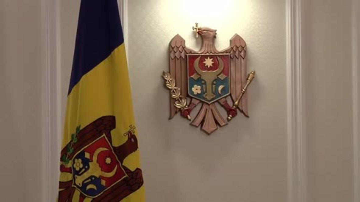 Moldova: Dodon urges Moscow not to succumb to 'provocation' following diplomats' expulsion