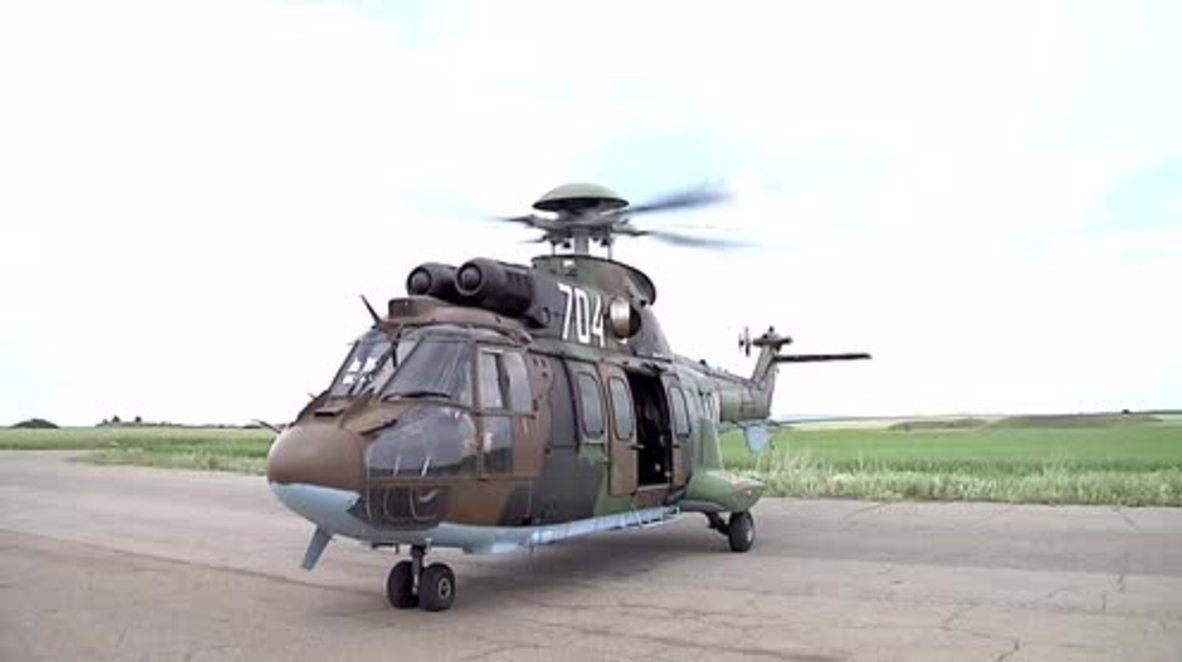 Bulgaria: NATO's large-scale 'Noble Jump' drills kick off