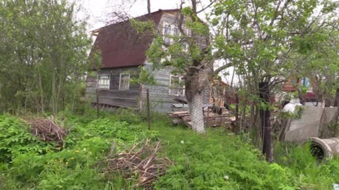 Russia: Survivor retells horrors of mass murder in Tver region *GRAPHIC*