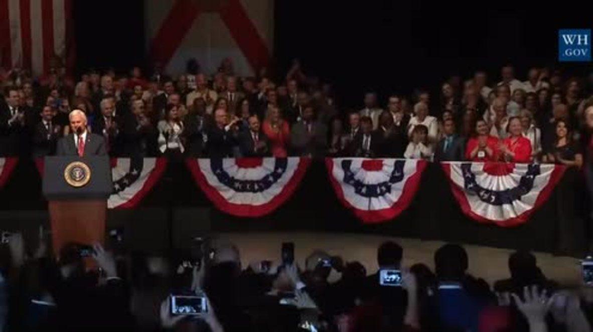 USA: Trump puts an end to Obama-era Cuba policy