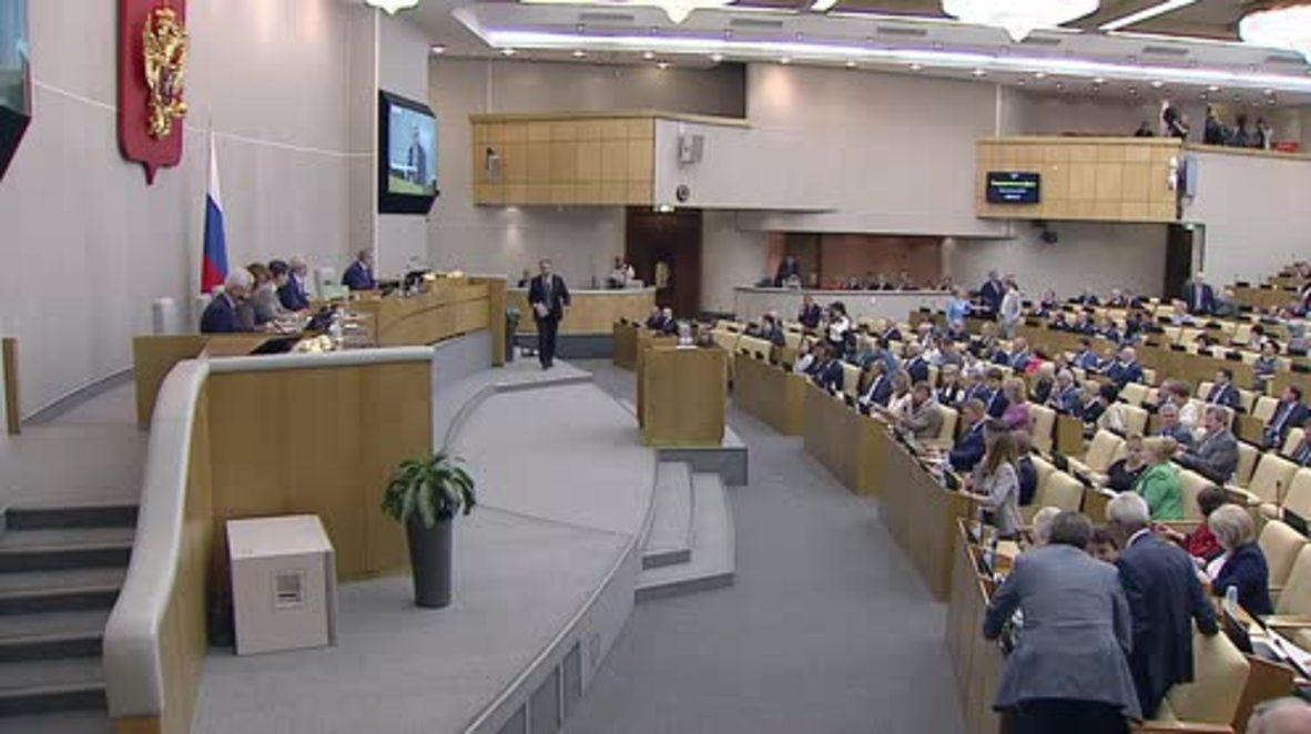 Russia: FIFA 'highly appreciated' Confederations Cup organisation - Mutko