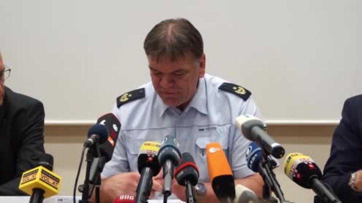Germany: Konstanz nightclub gunman shot at scene, died in hospital - police