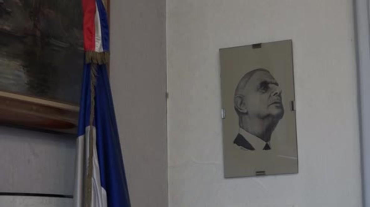 France: Mayor slams Schengen as 'Utopian' dream of the past