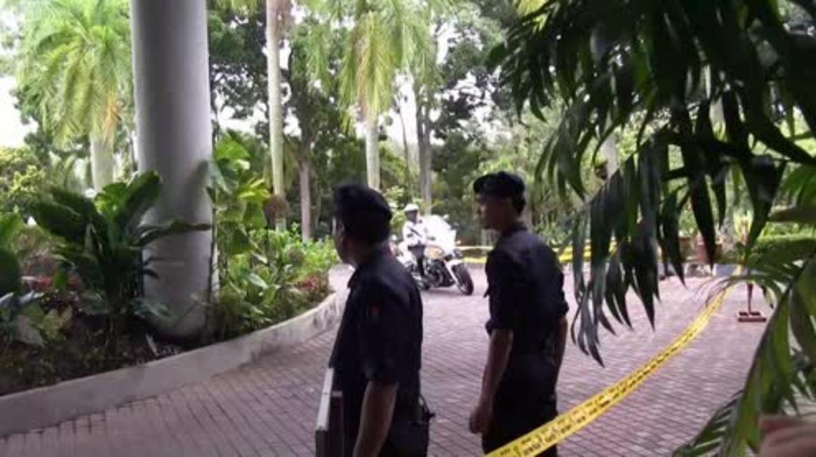 Malaysia: Trial over Kim Jong Nam's murder kicks off in Shah Alam