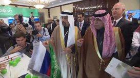 Russia: Saudi Arabia keen for increased trade with Russia