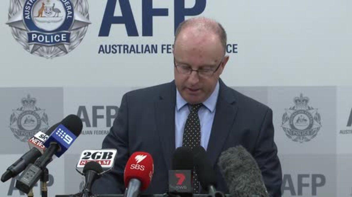 Australia: Suspected N. Korean economic agent 'no threat to Australian community' - Police